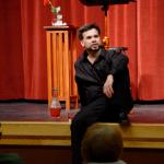 jk-sitting-on-stage-las-vegas-post-show-talk